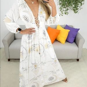 Dress To Boho Style Dress